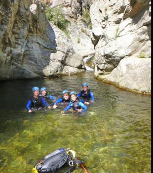 Canyon Anelles